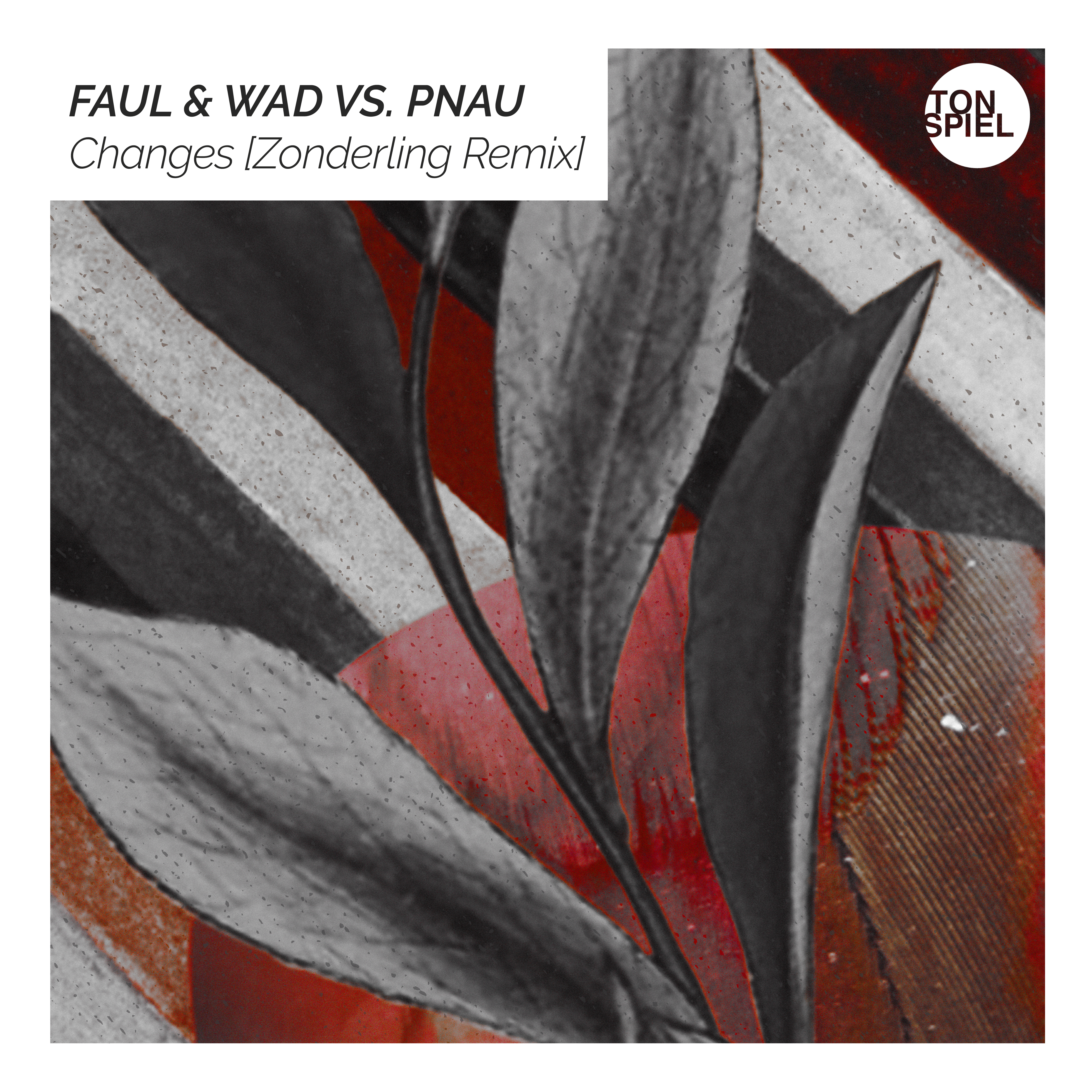 Faul & Wad Ad vs. Pnau - Changes (Zonderling Remix)