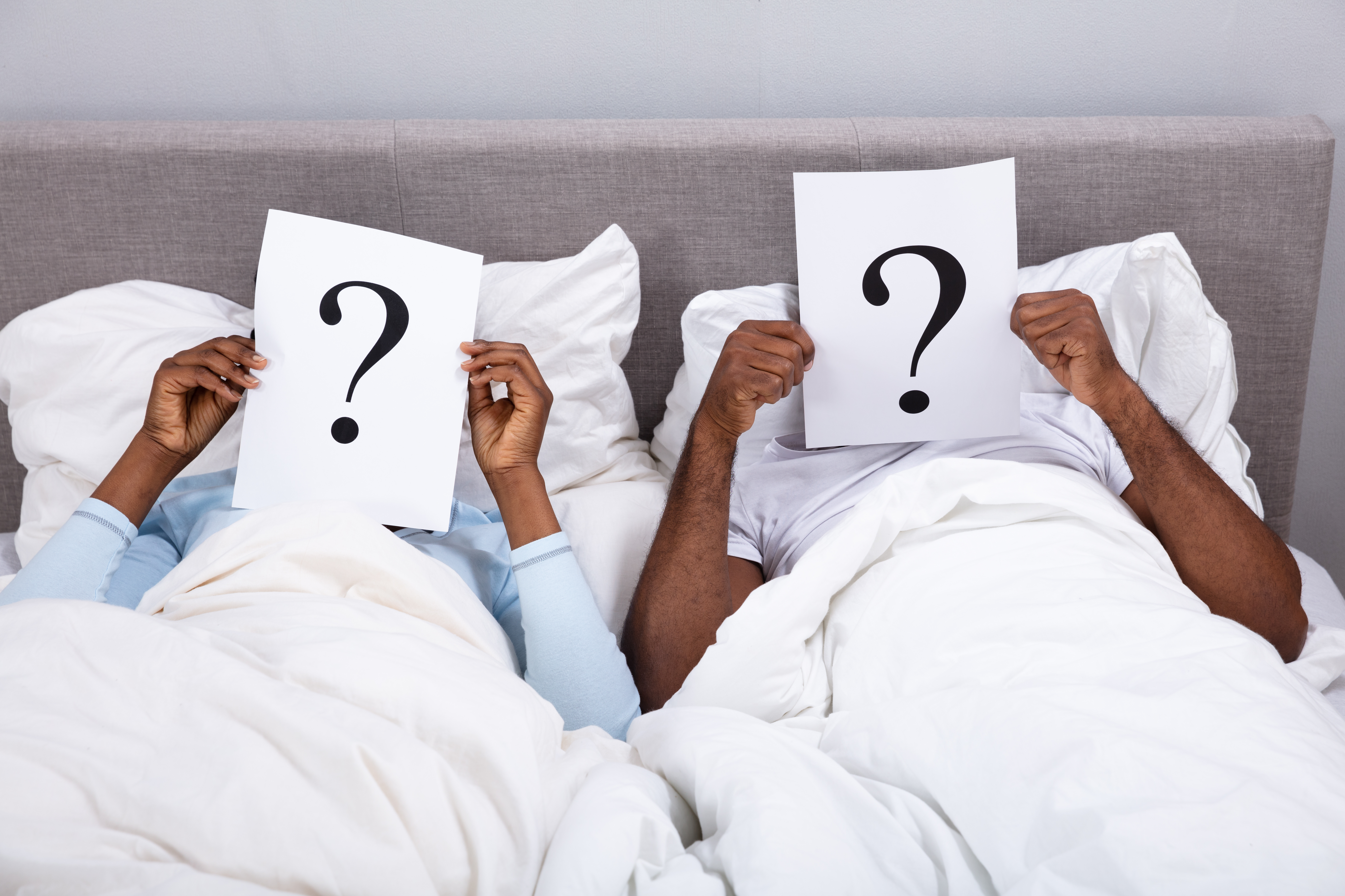 Sexual Health: Commonly Asked Questions
