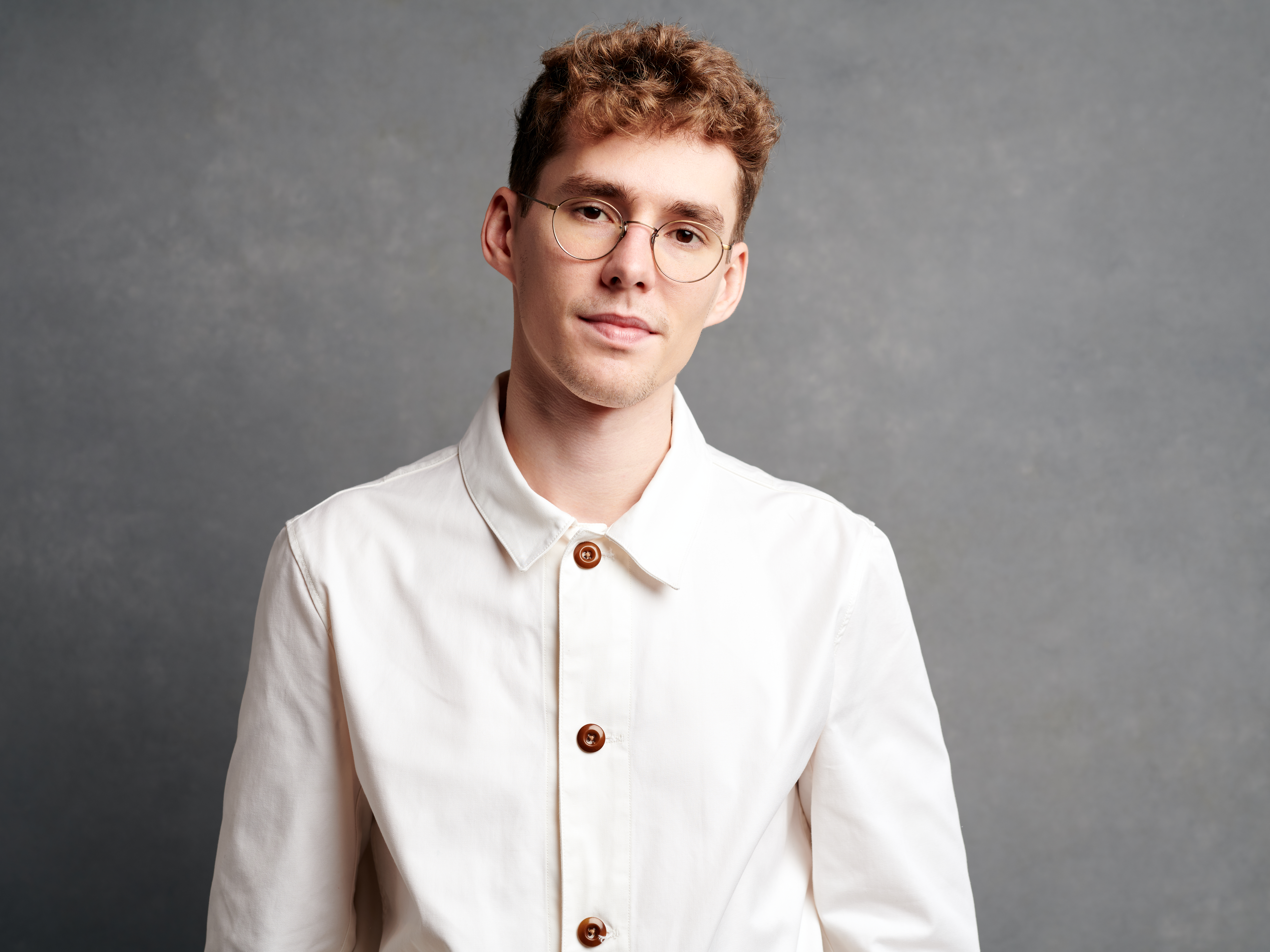 Lost Frequencies performs for Tomorrowland Around the World, hosted on Friday and Saturday, July 16 and 17