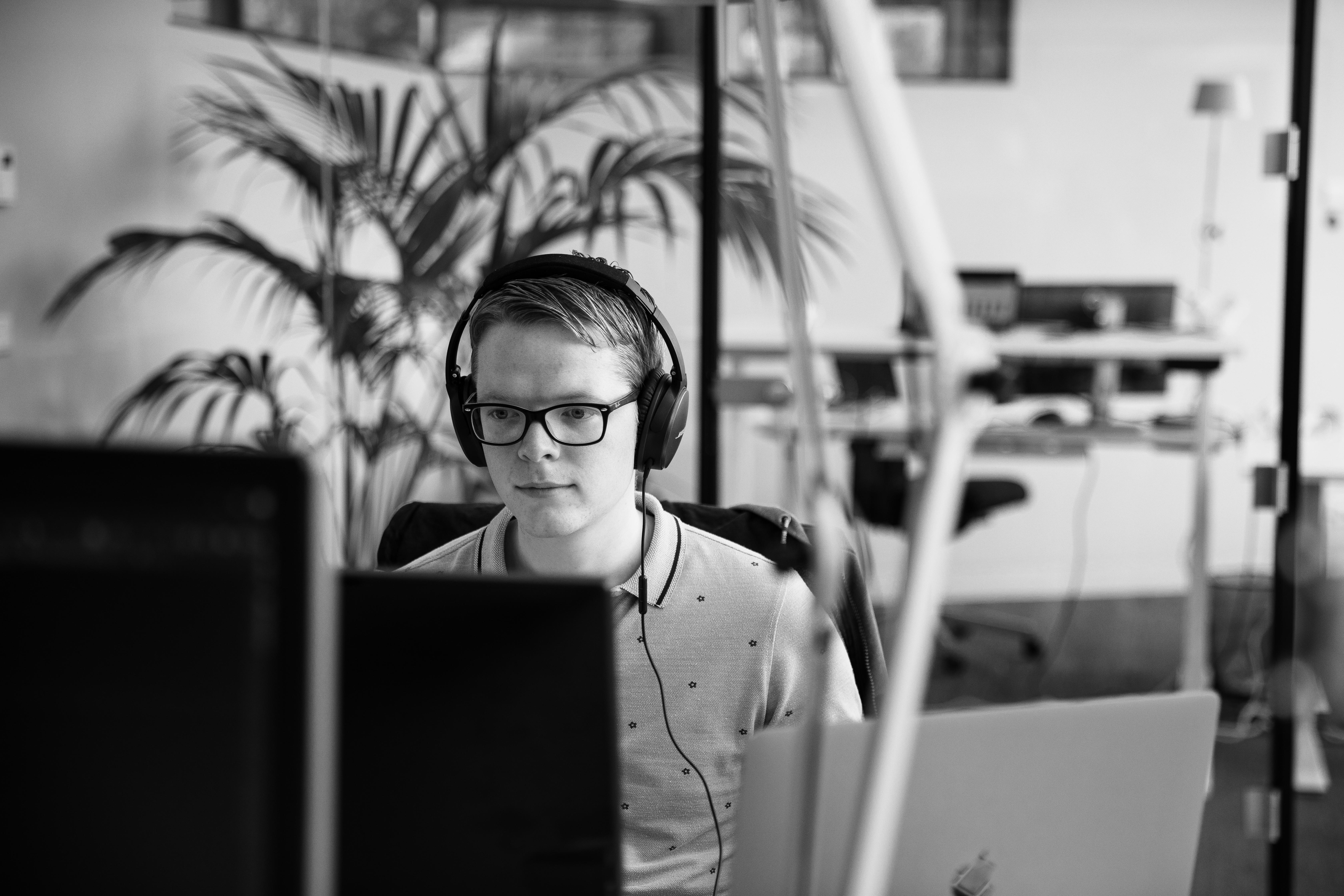 Remco cloud native developer